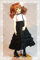 他の写真1: SD女の子用 前付き合わせブラウスの型紙
