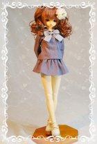 他の写真3: SD女の子用セーラーブラウスの型紙