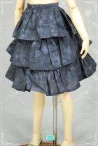 他の写真2: SD13女の子用3段ティアードスカートの型紙