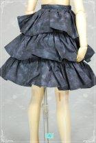 他の写真3: SD13女の子用3段ティアードスカートの型紙