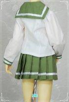 他の写真2: SD13女の子用 セーラーカラーブラウスの型紙