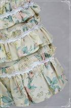 他の写真3: SD13女の子用 3段フリルハイウエストスカートの型紙