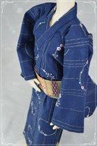 他の写真3: SD男の子用 単衣着物の型紙