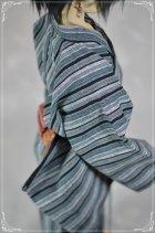 他の写真2: SD13男の子用単衣着物の型紙