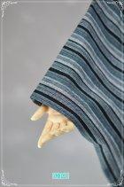 他の写真1: SD13男の子用単衣着物の型紙