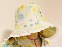 6枚はぎの帽子 投稿者:ゴンタ様