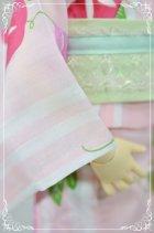 他の写真3: MSD女の子用 単衣着物(浴衣など裏地のないタイプ)の型紙