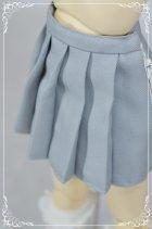 他の写真2: MSD女の子用 プリーツスカートの型紙