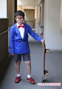 子供服 テーラードジャケット 投稿者:松 やま子様