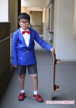 画像1: 子供服 テーラードジャケット 投稿者:松 やま子様