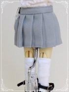 他の写真2: 幼SD女の子用プリーツスカートの型紙