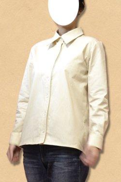 画像2: Yシャツの型紙 レディース