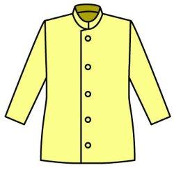 画像2: シンプルジャケットの型紙 レディース