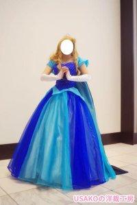 WDW60thリミテッドドール/オーロラ姫 投稿者:☆ひな☆様