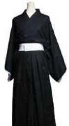 他の写真2: 侍、武将コスプレに 袴もどきの型紙 レディース