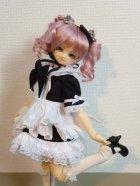 他の写真1: MSD女の子用3段ティアードスカートの型紙