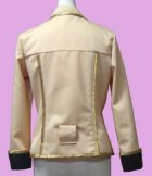 他の写真1: 【無料】コードギアス アッシュフォード学園女子制服などに使えるジャケットの型紙