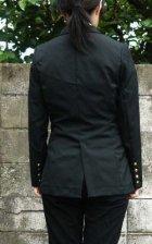 他の写真2: Wボタンのテーラードジャケットフェミニンタイプの型紙 レディース