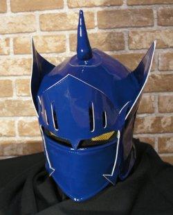 画像1: 【無料】キン肉マンII世 ケビン風マスクの型紙