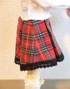 他の写真3: MSD女の子用 ボックスプリーツスカートの型紙