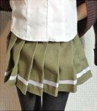 他の写真1: SD13女の子用 プリーツスカートの型紙