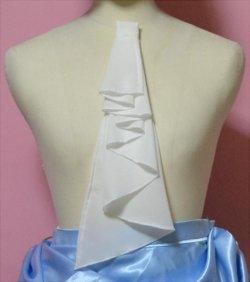 画像1: 【無料】変わったジャボタイの型紙