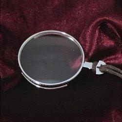 画像1: コスプレ用度なしモノクル(片眼鏡)