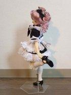 他の写真2: MSD女の子用3段ティアードスカートの型紙