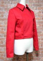 他の写真1: ショートジャケット型紙 レディース