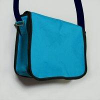 【無料】肩かけバッグの型紙