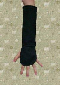 【無料】小手・手甲の型紙「無料お試し型紙」