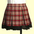 他の写真1: 8本ボックスプリーツスカートの型紙 レディース