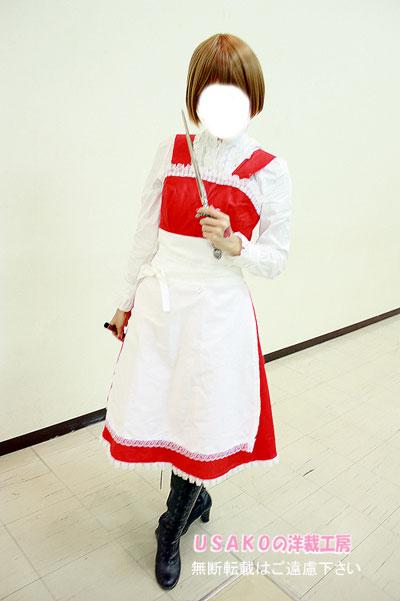 MEIKO/人柱アリス 投稿者:マーガレット様