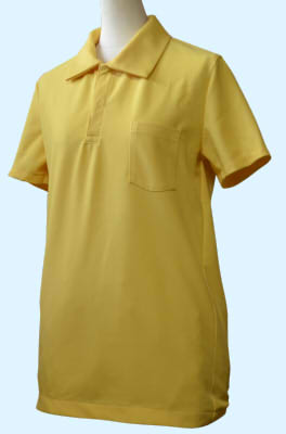 ポロシャツの型紙
