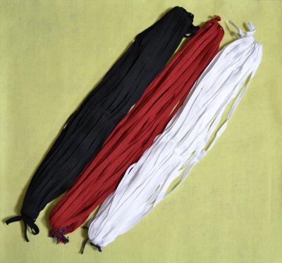 甲冑・鎧用の威紐(平たいひも)