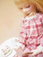 他の写真2: ロングワンピース 裾フリルの型紙