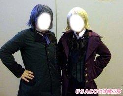 画像1: 黒執事/シエル 投稿者:ユキミ様