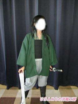 画像1: 銀魂/桂小太郎・攘夷戦争 投稿者:aiso様