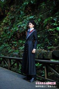 ツバサ-Tokyo Revelations-/黒鋼 投稿者:まちだ速人様