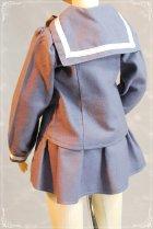 他の写真2: セーラーブラウスの型紙 少女用