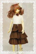 他の写真1: 3段ティアードスカートの型紙