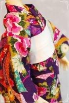 他の写真3: SD女の子用 単着物(ゆかた)の型紙