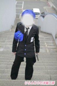 KAITO/秘密警察 投稿者:S様