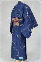 他の写真1: SD男の子用 単衣着物の型紙