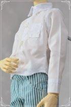 他の写真3: Yシャツの型紙 青年用