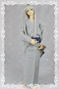 SD17用 単着物の型紙