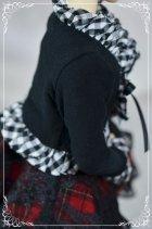 他の写真2: MSD女の子用 カーデの型紙