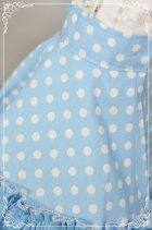 他の写真3: MSD女の子用 3段フリルハイウエストスカートの型紙
