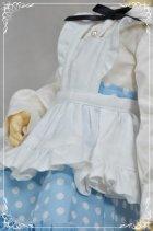 他の写真3: MSD女の子用 エプロンの型紙
