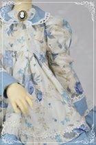 他の写真2: MSD女の子用 ハイウエストワンピースの型紙